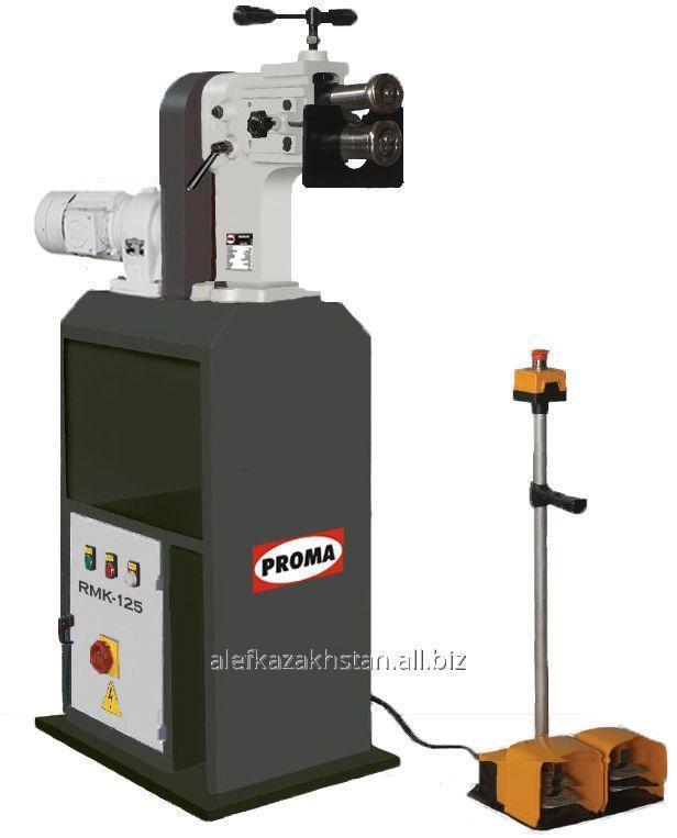 Купить Зиговочный станок RMK-140