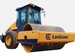 Buy Compaction roller, LIUGONG, compaction rollers
