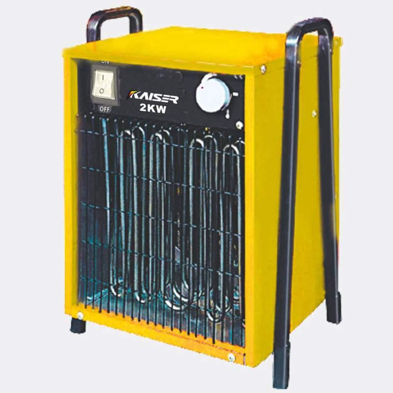 Купить Электрокалорифер Kaiser HOT-100S