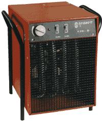 Купить Электрокалорифер КЭВ-42 КЕЛЕТ