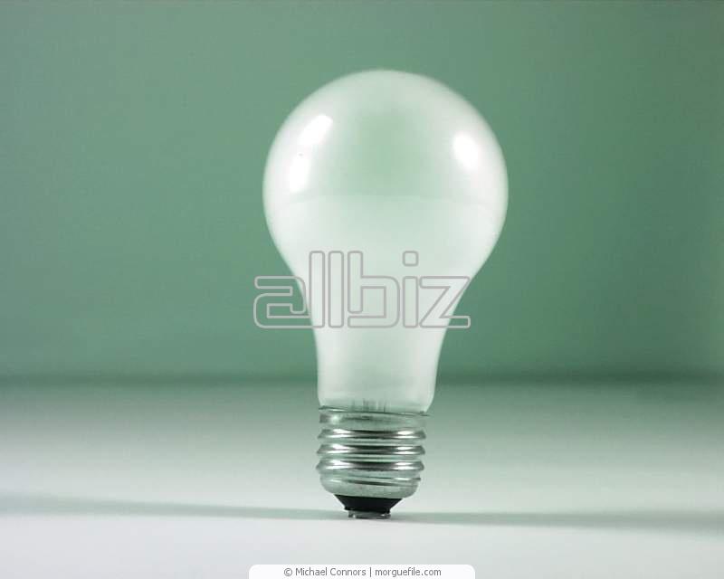 Купить Лампы накаливания