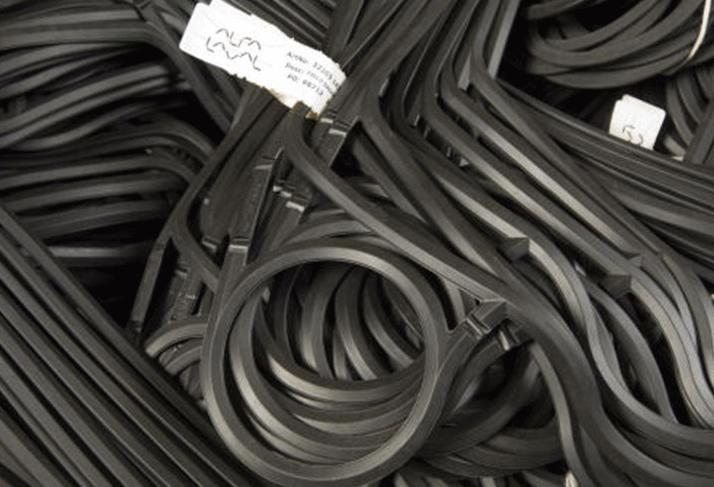 Кольца резиновые уплотнительные импортные NBR 70