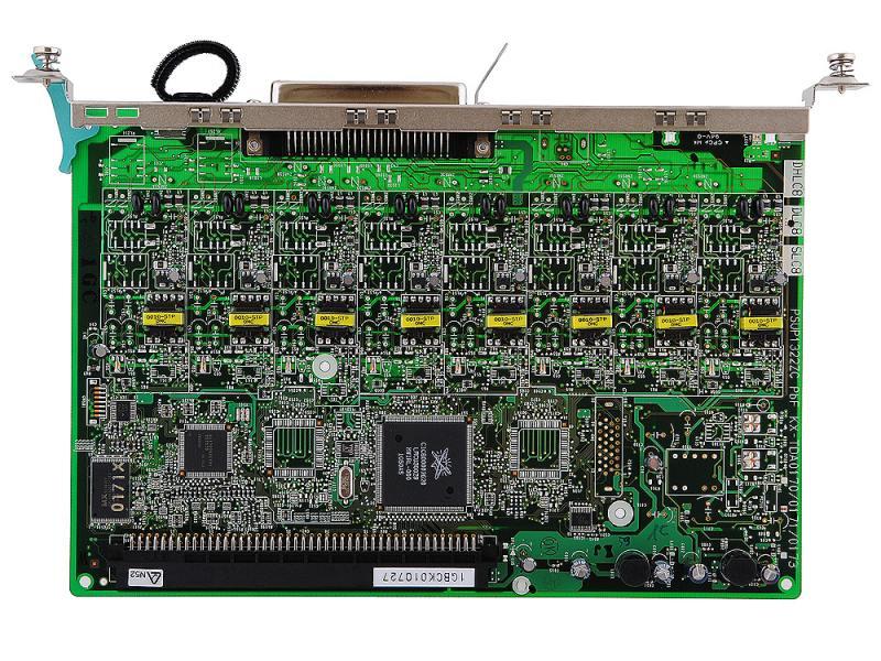 Купить Плата расширения KX-TDA0171XJ