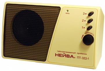 Купить Нейва ПТ-322-1