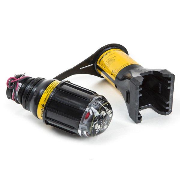 Купить Комплект для оконцевания над т/изоляцией, с подсветкой E-100-L-E