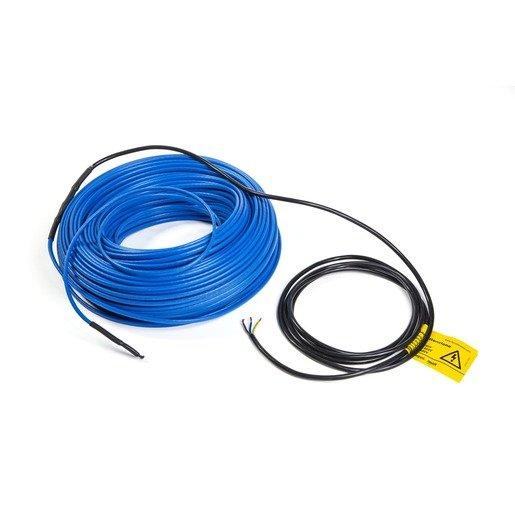Греющий кабель EM4-CW, 122м