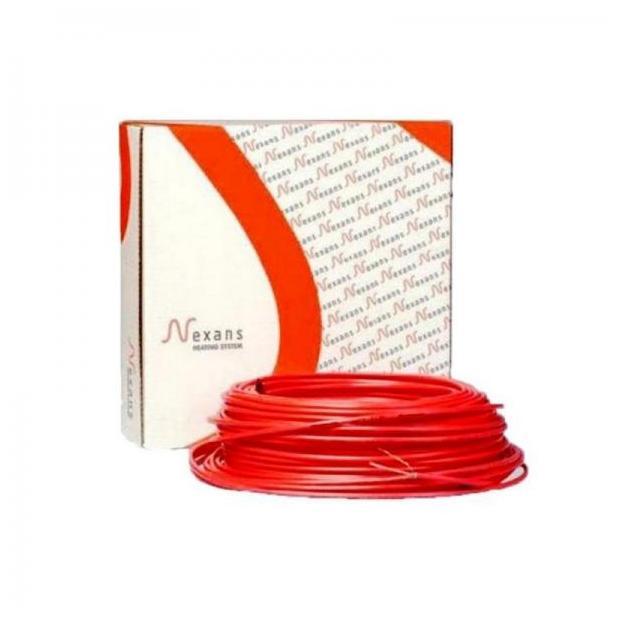Комплект одножильного нагревательного кабеля DEFROST SNOW TXLP/1, 380/28