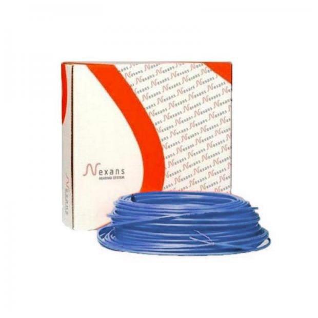 Комплект одножильного нагревательного кабеля DEFROST SNOW TXLP/1, 1280/28