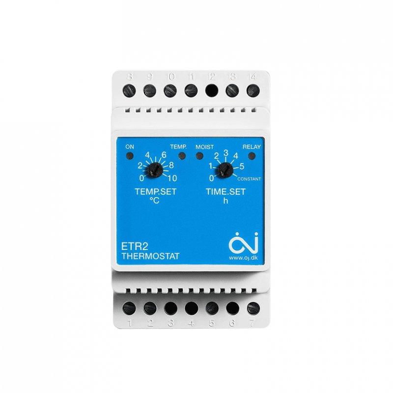 Термостат ETR2-1550