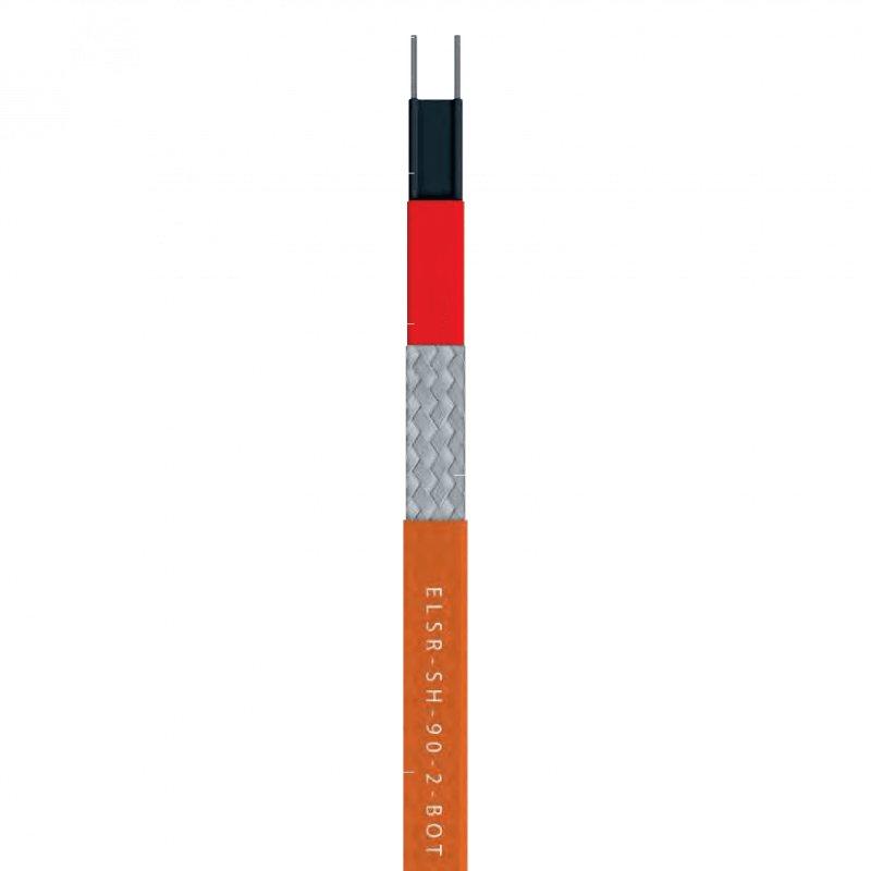 Саморегулирующийся нагревательный кабель ELSR-SH-15-2-BOT