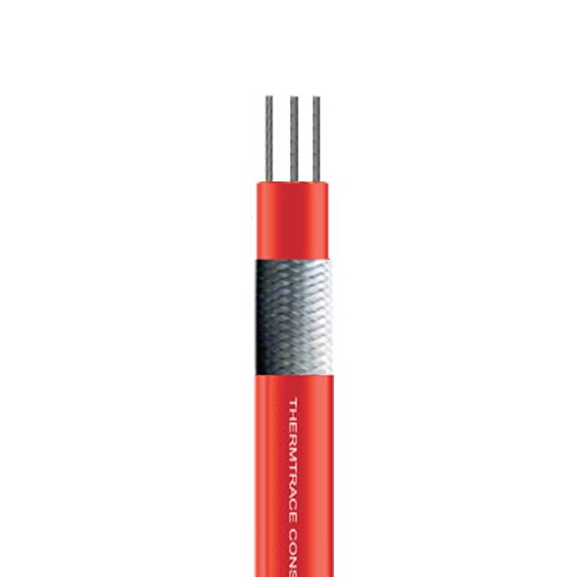 Резистивный многожильный нагревательный кабель TTLH 3