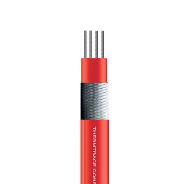 Резистивный многожильный нагревательный кабель TTLH 4