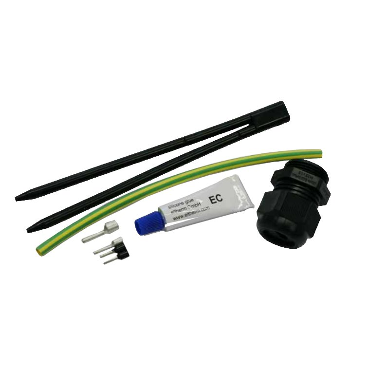 ELVB-SRA-25 Подсоединительный комплект для кабелей тип ELSR-N -LS -W -FHP