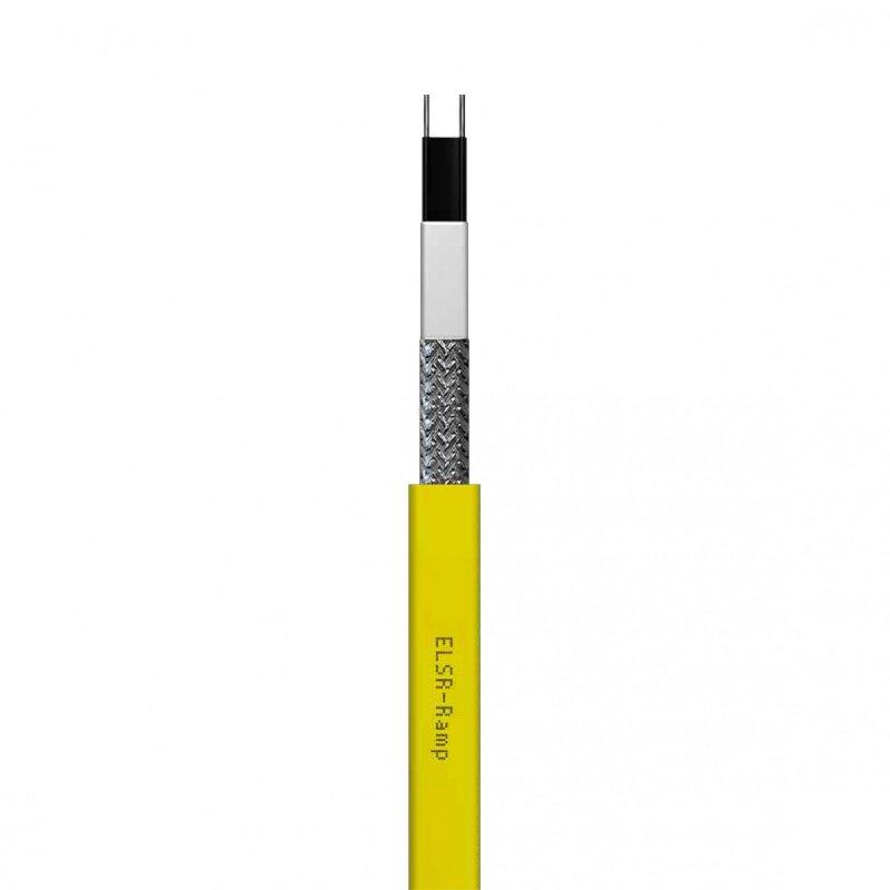 Саморегулирующийся нагревательный кабель ELSR-Ramp
