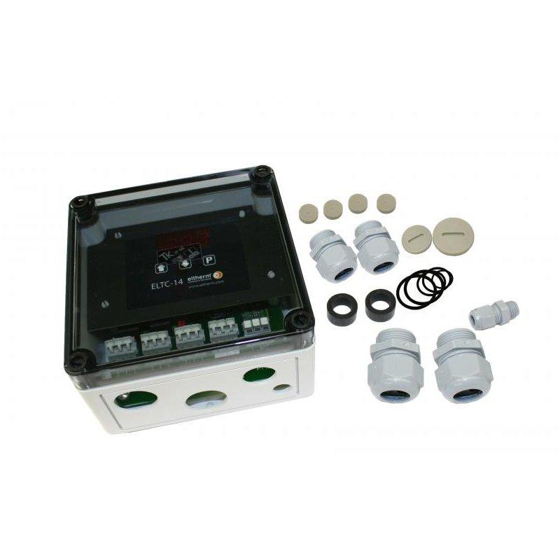 Купить Температурный регулятор ELTC-14