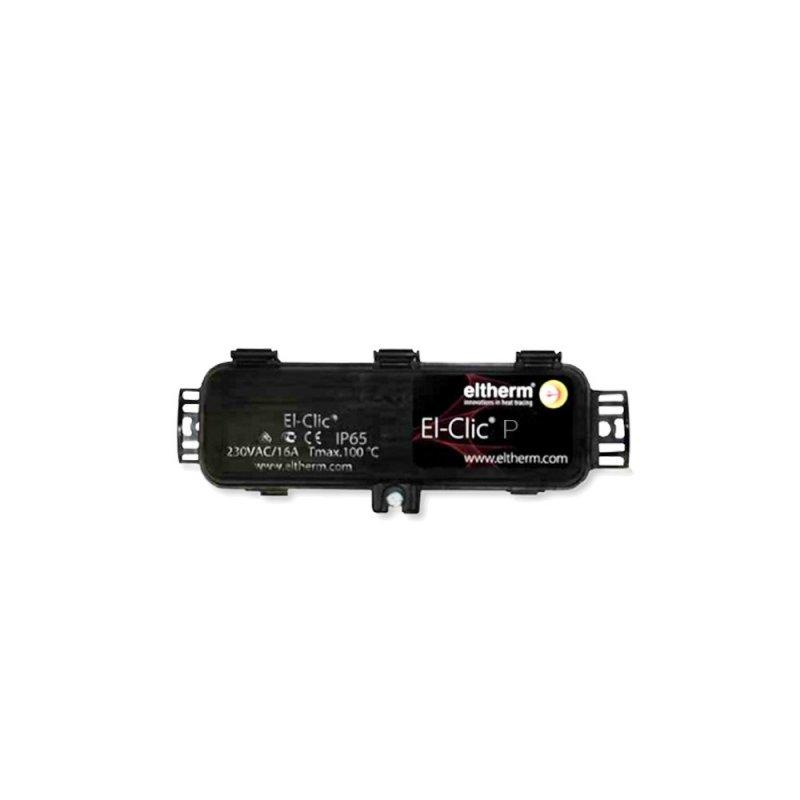 El-Clic P Быстроразъемные соединители для подключения кабелей и электропитания