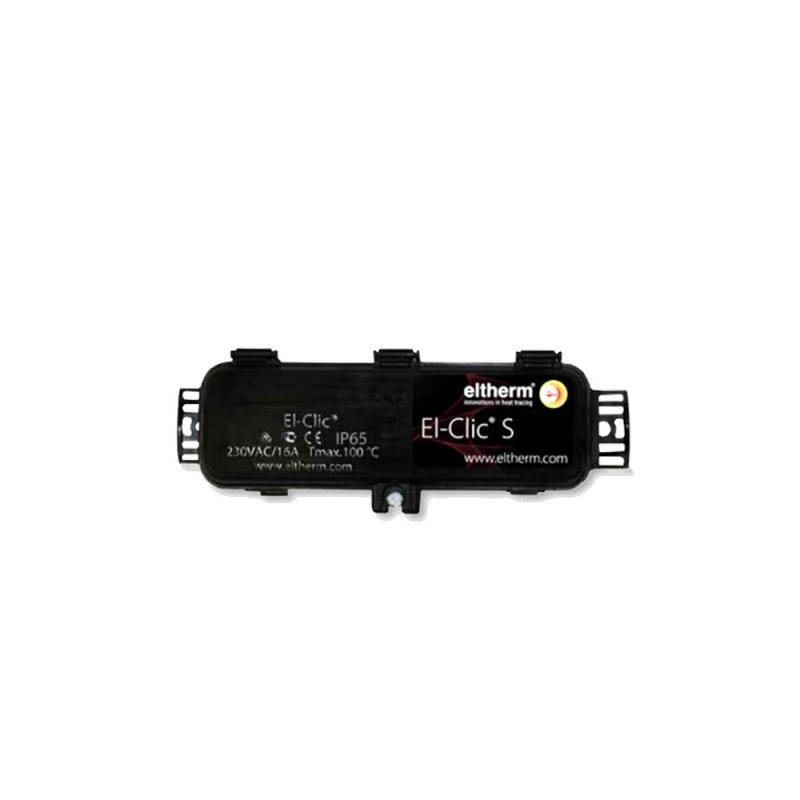 El-Clic S Быстроразъемные соединители для подключения кабелей и электропитания