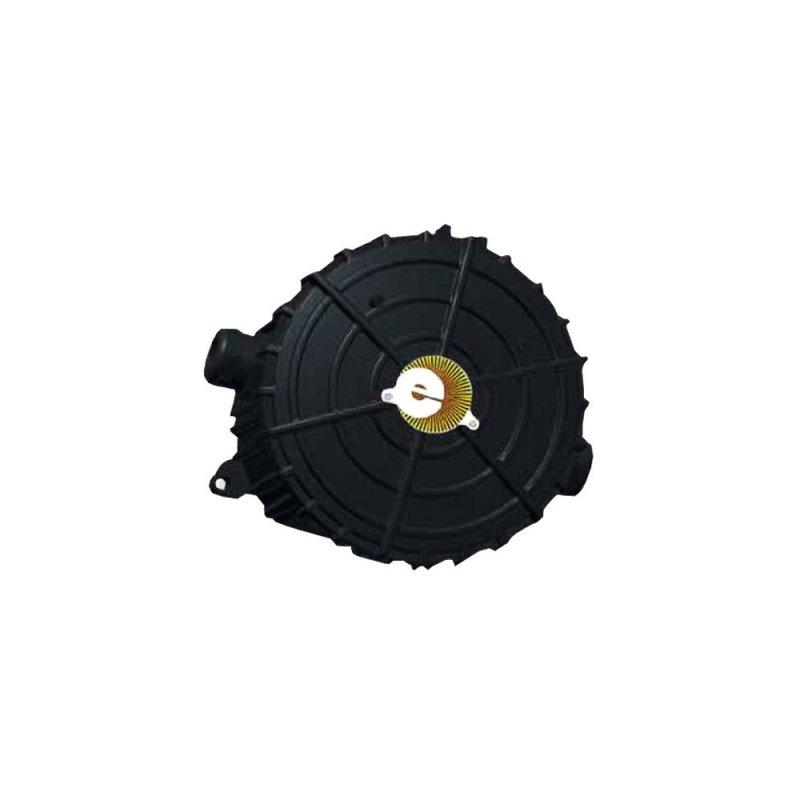ELAK-Ex-R8 Круглая распределительная коробка для применения во взрывоопасных зонах
