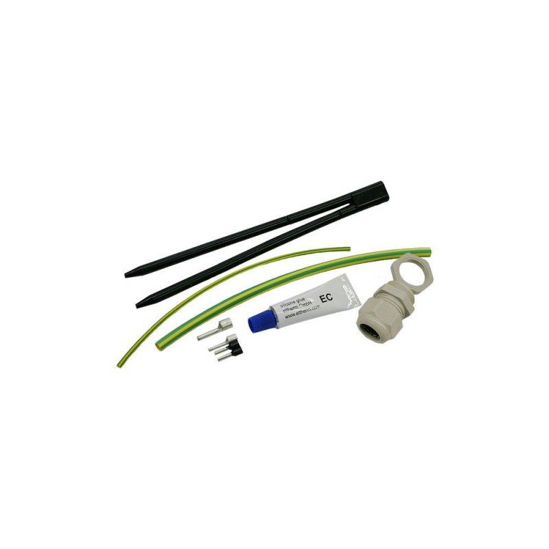 ELVB-SRAM-25 Набор для соединения саморегулируемых нагревательных кабелей ELSR-M