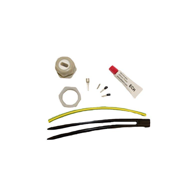 ELVB-SRAH-25 Набор для соединения саморегулируемых нагревательных кабелей ELSR-H