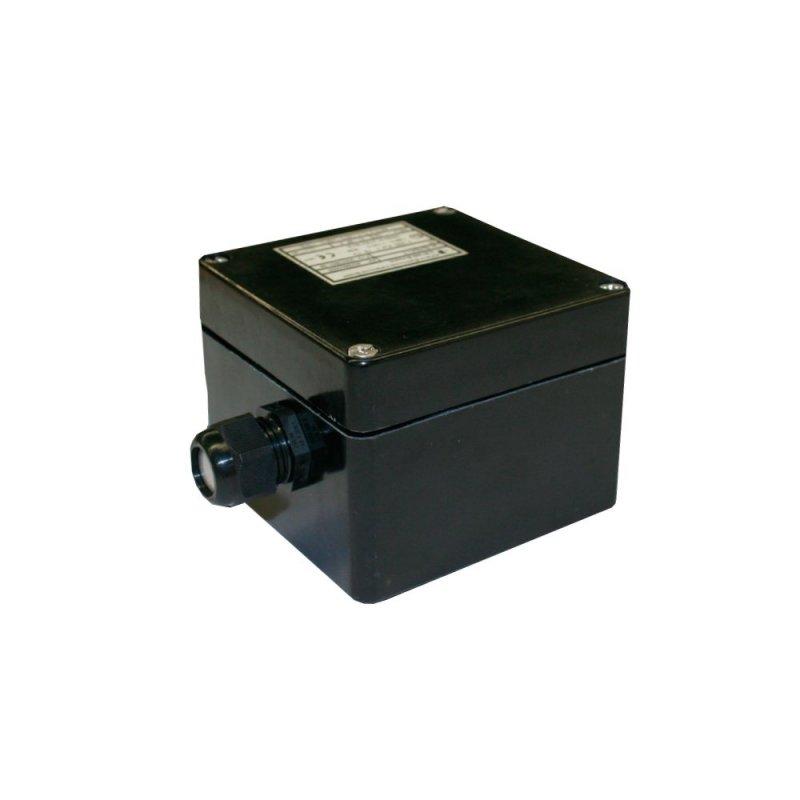 ELAK-Ex-3.8 Распределительная коробка для взрывоопасных зон
