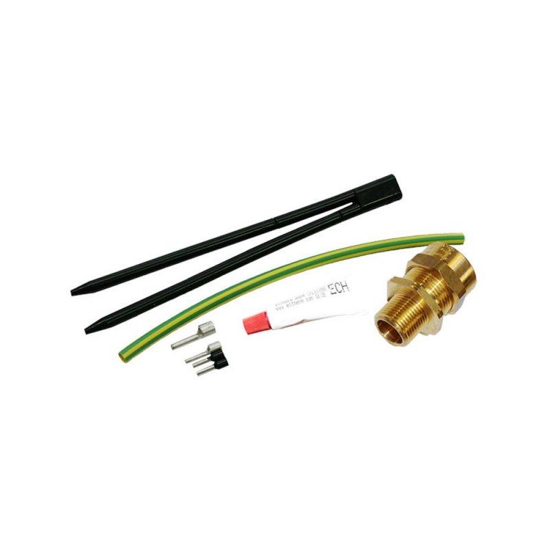 ELVB-SRAL-Ex-20 Набор для соединения саморегулируемых нагревательных кабелей ELSR-LS