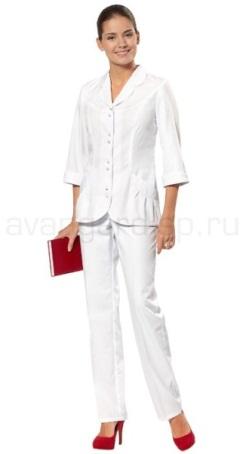Купить Медицинская одежда(халаты, костюмы)