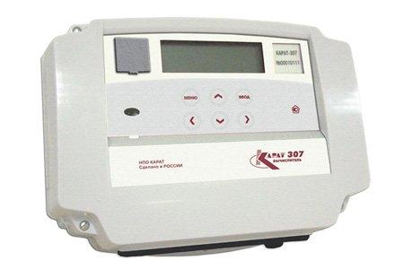 Вычислитель КАРАТ-307