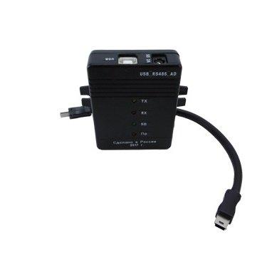 Адаптер Матрица USB-RS485_AD