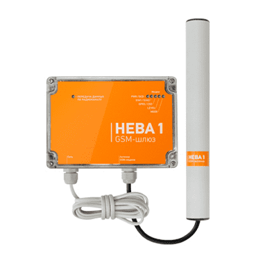 GSM-шлюз Нева RG 108.01