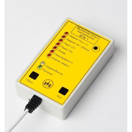 ВПК-1 Пульт контроля – диодная индикация
