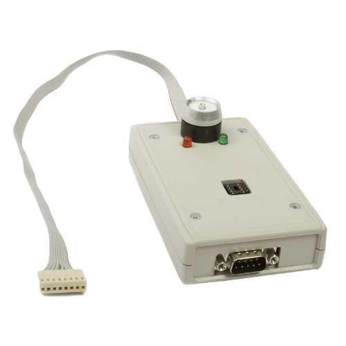 Адаптер АП (для подключения пожарной сигнализации)