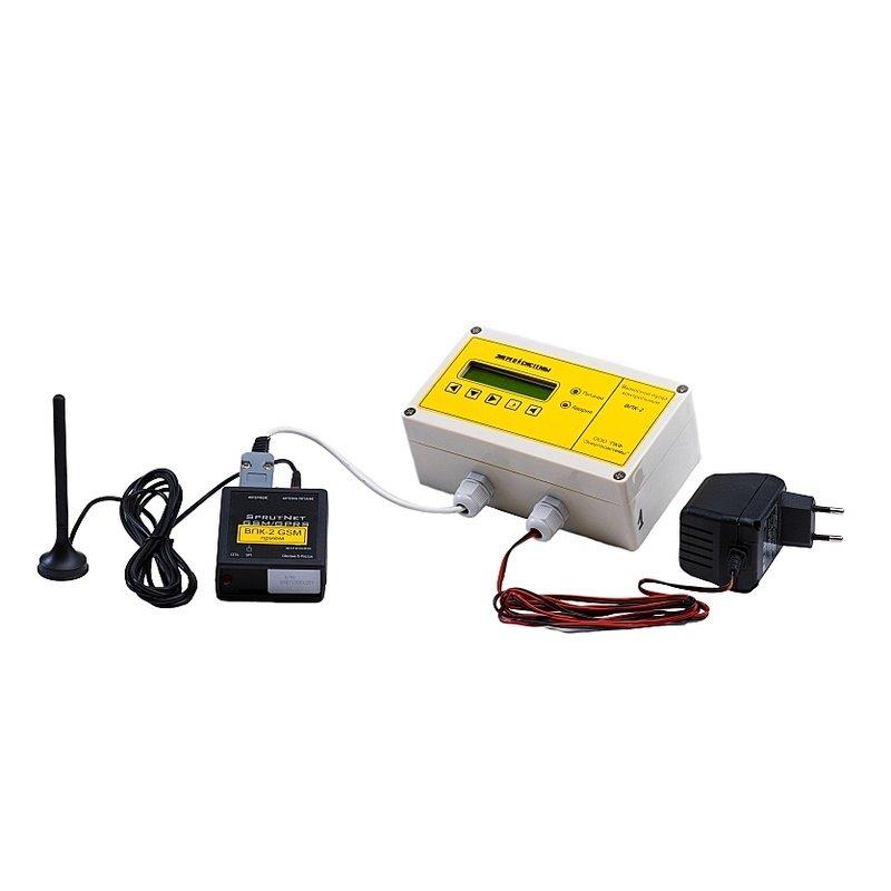 Комплект GSM-ВПК-2 (комплект для передачи данных на ВПК-2, RS-485)