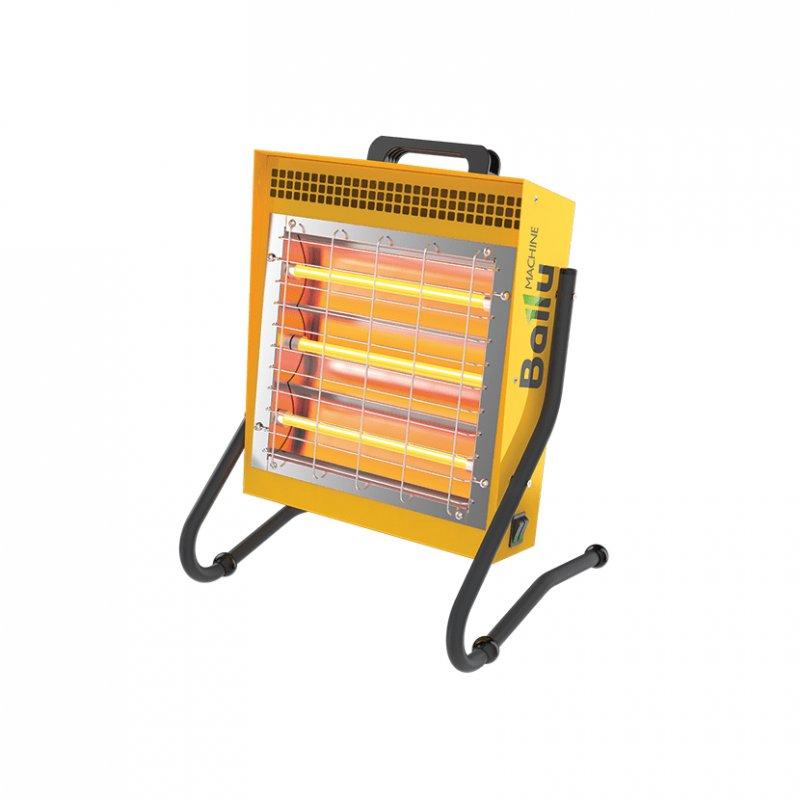 Купить Электрический инфракрасный обогреватель BIH-LM