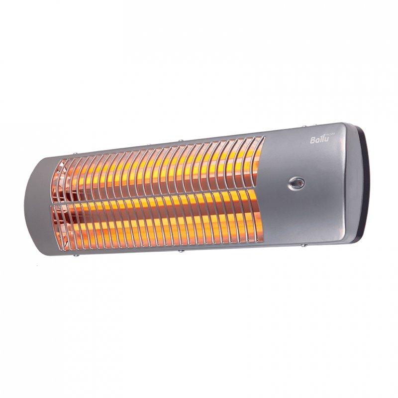 Купить Электрический инфракрасный обогреватель BIH-LW
