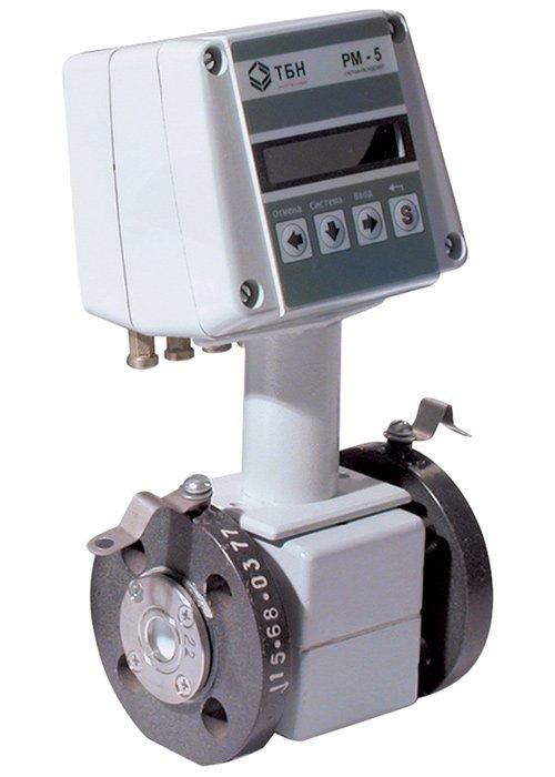 Купить Счетчик-расходомер электромагнитный РМ-5-Т Ду 40