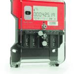 Счетчик электрической энергии однофазный VIKING-101 230В 5(60) А IOL-C