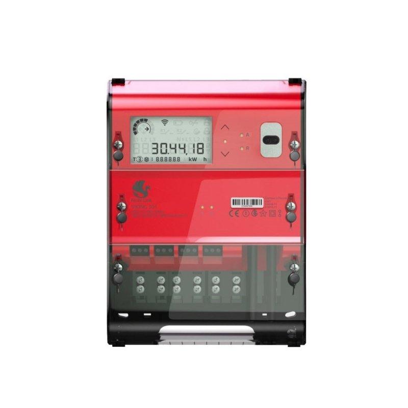 Счетчик электрической энергии трехфазный VIKING-301