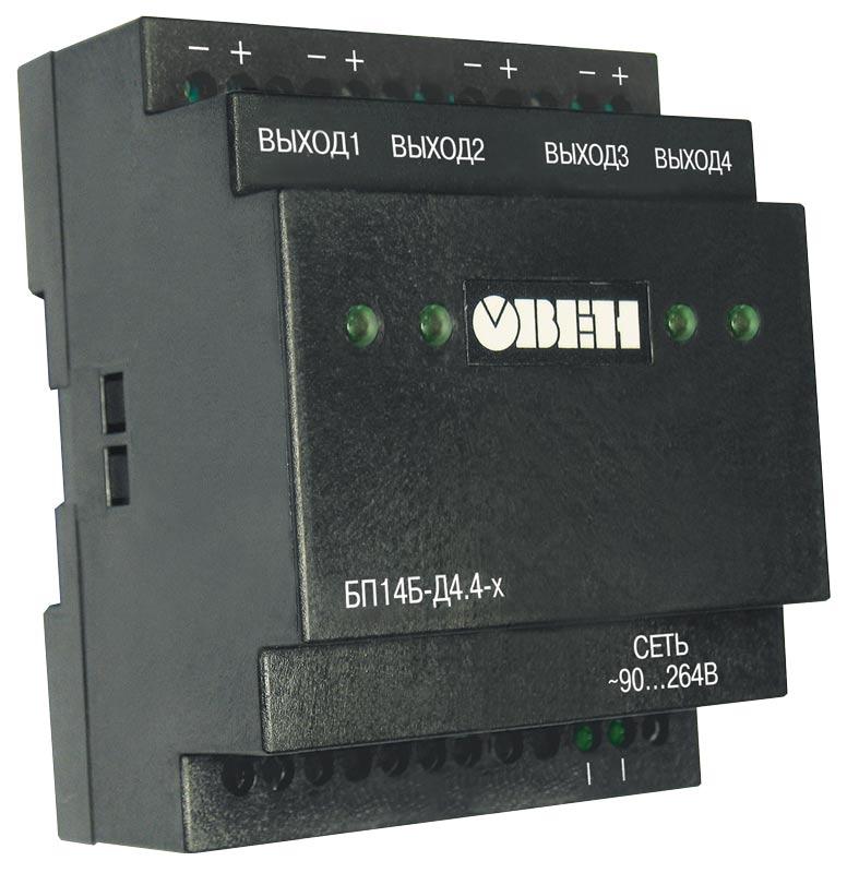 Блок питания БП14Б-Д4.4-24