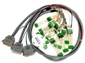 Кабель для поверки тепловычислителя Термотроник ТВ7