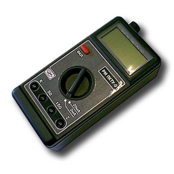 Купить Датчик тока утечки РиМ ОПН РМДТУ-01
