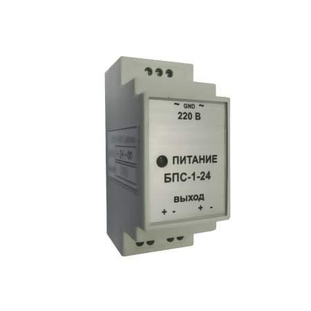 Блок питания одноканальный Термотроник 24В для преобразователей давления
