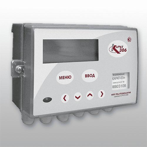 Вычислитель КАРАТ-306-2