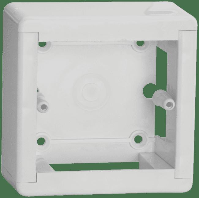 Коробка для открытой установки КМКУ