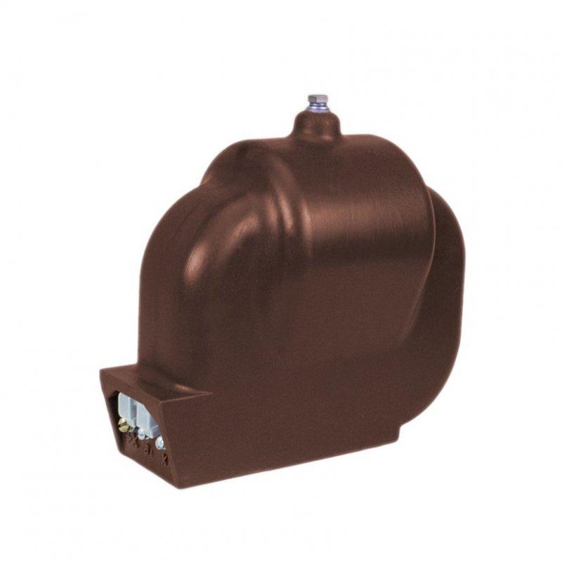 Заземляемый трансформатор напряжения ЗНОЛ.06 - 24