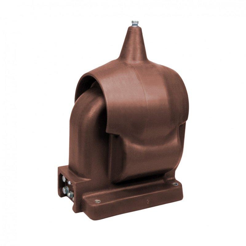 Заземляемый трансформатор напряжения ЗНОЛ.06 - 35