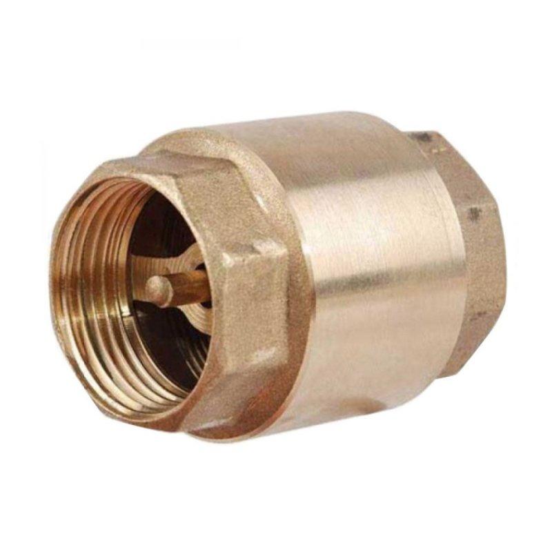 Клапан обратный латунный Temper SGL, Ду-15