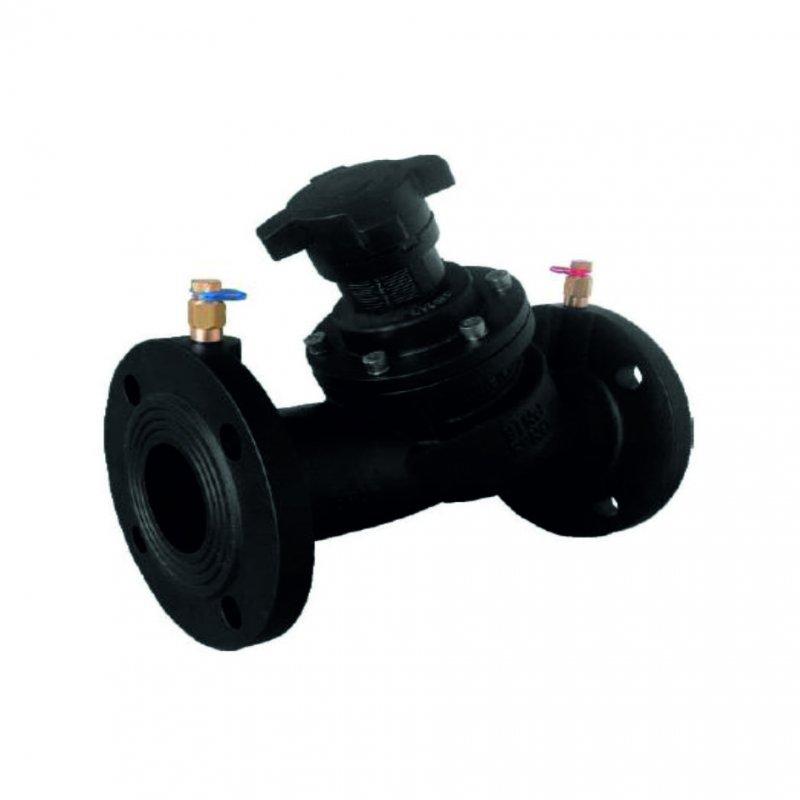 Клапан балансировочный ручной Reon RSV55