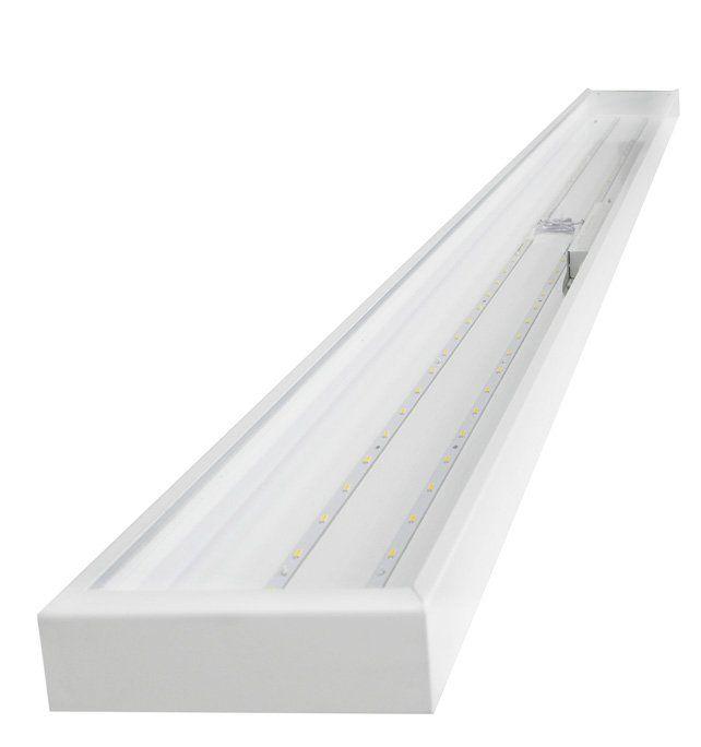 Корпус для светильников серии ЛПО