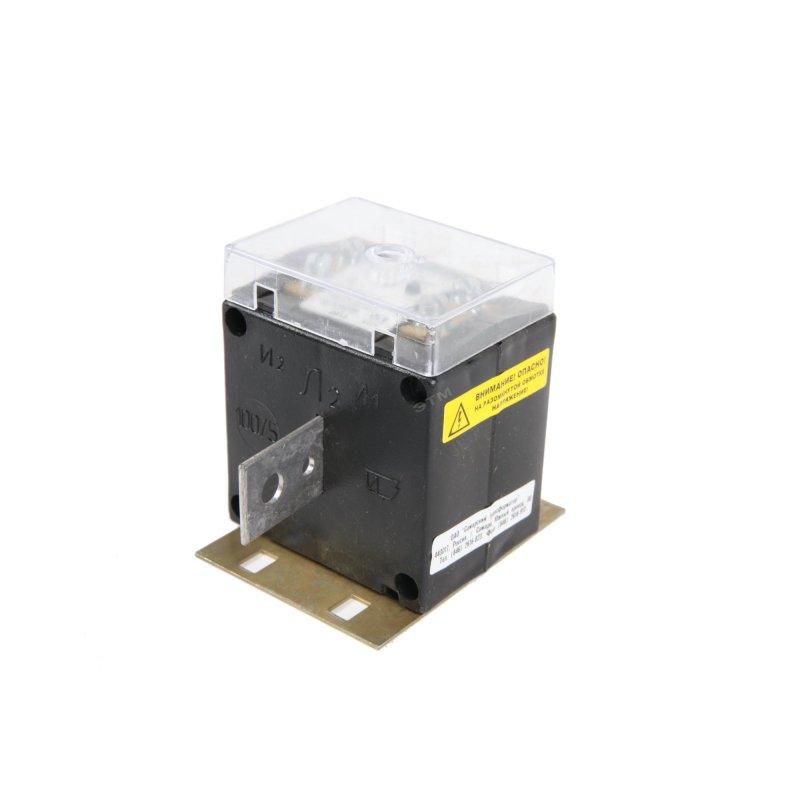 Трансформатор тока ТОП-0,66-5-0,5-100/5 У3